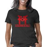 Red 2k7 Women's Classic T-Shirt