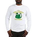 Perturbed Dragon Tavern Long Sleeve T-Shirt