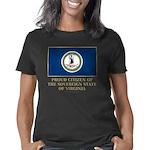 Virginia Women's Classic T-Shirt