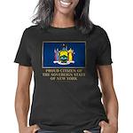 New York Women's Classic T-Shirt