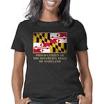 Maryland Women's Classic T-Shirt