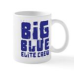 Big Blue Elite Crew Mug
