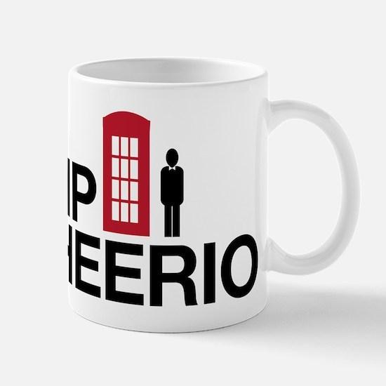Pip Pip Mug
