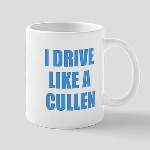 Twilight - I Drive Like A Cul Mug