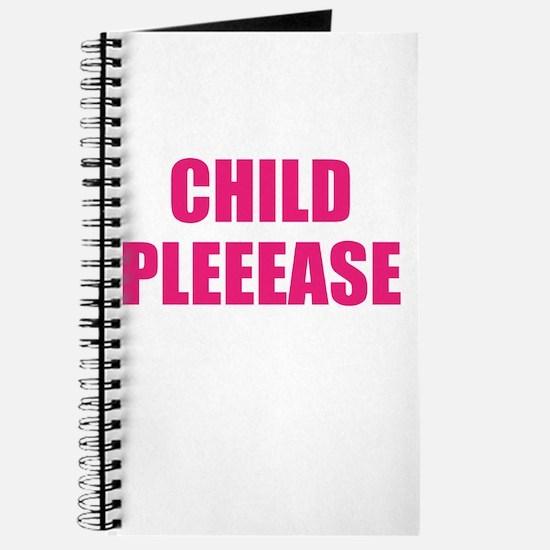 child please Journal