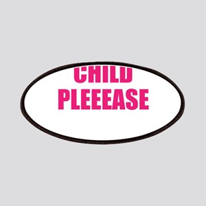 child please Patches
