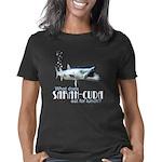 Sarah-Cuda dk Women's Classic T-Shirt