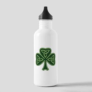 Trinity Shamrock Stainless Water Bottle 1.0L