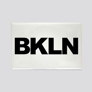BKLN (BROOKLYN, NY) Rectangle Magnet
