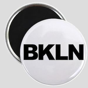 BKLN (BROOKLYN, NY) Magnet