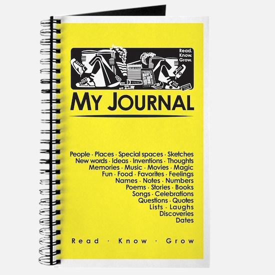 KIDS TODAY Journal