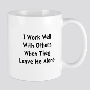 Work Well Mug
