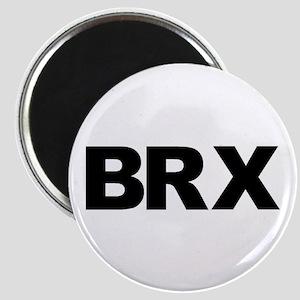 BRX (BRONX, NYC NY) Magnet