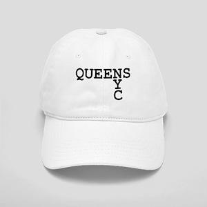QUEENS NYC Cap