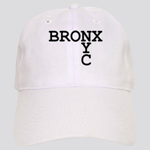 BRONX NYC Cap