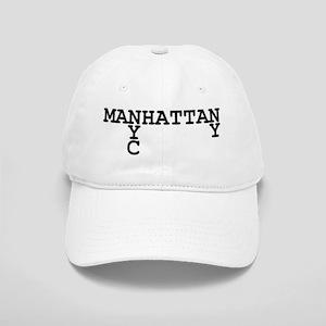 MANHATTAN NYC NY Cap
