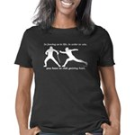 gethurttrans Women's Classic T-Shirt