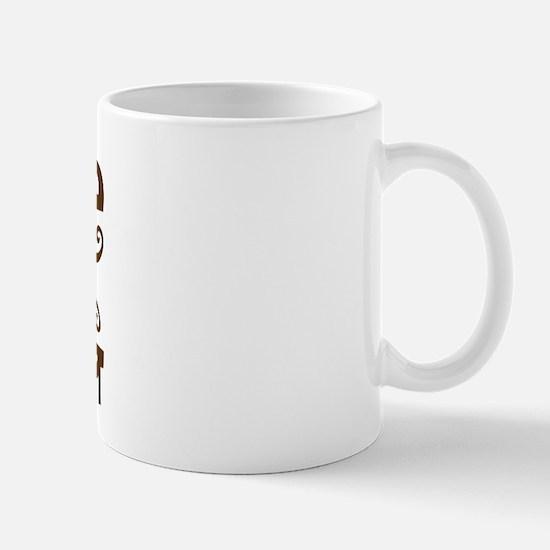 I Love To Sing Mug