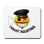 Tyrant Logo Mousepad