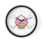 Tyrant Cupcake Clock