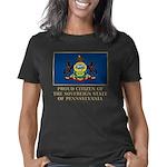 Pennsylvania Women's Classic T-Shirt