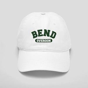 Bend Over-gon Cap
