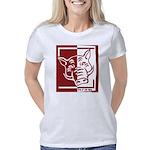 yearoftheboarCut Women's Classic T-Shirt
