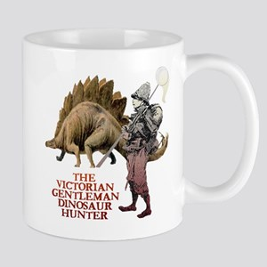 The Victorian Gentleman Dinos Mug