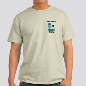 Learner Cruiser (Personalized) Light T-Shirt