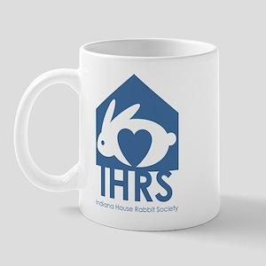 Indiana House Rabbit Society  Mug