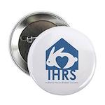Indiana House Rabbit Society Button