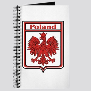 Poland Shield / Polska Journal