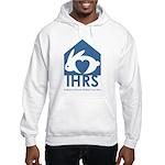 Indiana House Rabbit Society Hooded Sweatshirt