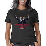 Competence_Dark_T-shirt Women's Classic T-Shirt