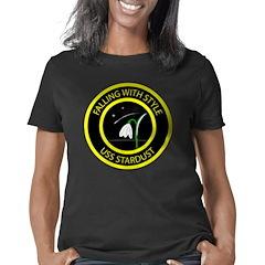 USS Stardust logo Women's Classic T-Shirt