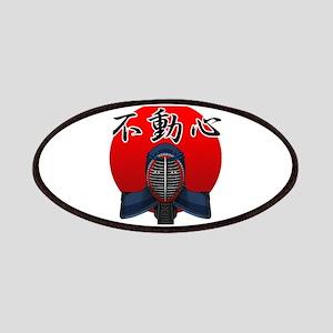 Fu-do-shin Patches
