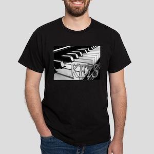 KEYS Dark T-Shirt