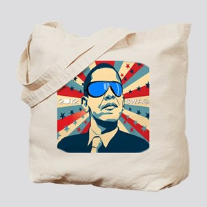 Barack Obama Shirts - 2012 Sw Tote Bag