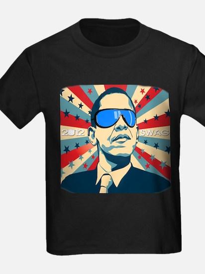 Barack Obama Shirts - 2012 Sw T