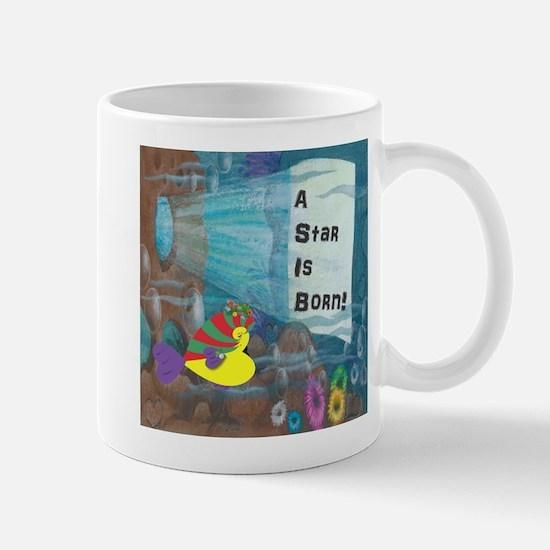 A Star Is Born Mug