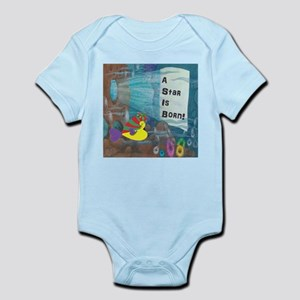 A Star Is Born Infant Bodysuit
