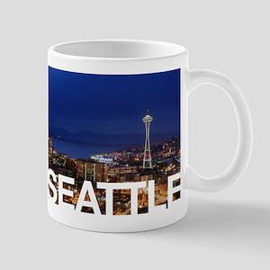 Seattle Mug