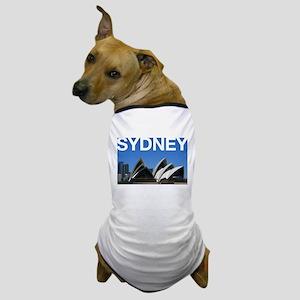 Sydney Dog T-Shirt