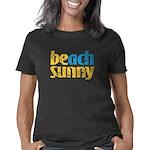 Beach Sunny Women's Classic T-Shirt