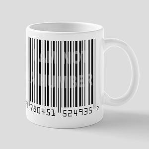 I Am Not A Number Mug