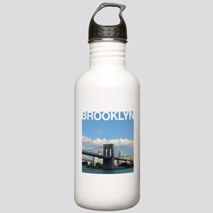 Brooklyn Stainless Water Bottle 1.0L