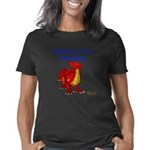 Daddy hatchling Women's Classic T-Shirt
