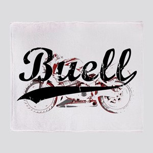 Buell Throw Blanket