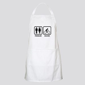 Problem Solved Cycling Apron