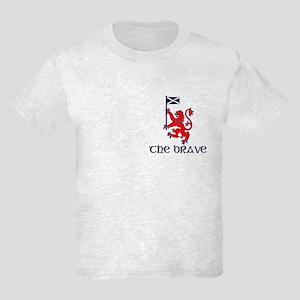 Scotland Rugby Designs Kids Light T-Shirt